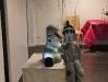 Conte, Marionnette et Sculpture Sonore aux Ponts-de-Cé