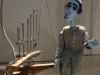 Marionnette et Sculpture Sonore à La Baule
