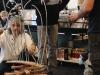 Lecture, Marionnette et Sculpture Sonore aux Ponts-de-Cé