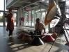 Conte et Sculpture Sonore avec Patricia Ouvrard au Quai à Angers