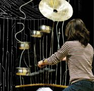 Exposition itinérante sculpture sonore