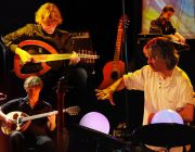 Concert instruments rares Ateliers
