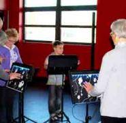 Atelier Musical Personnes Agées