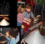 Exposition interactive Petite Enfance