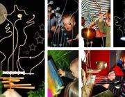 Musique Petite Enfance – ateliers, spectacles