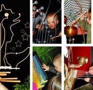 Atelier musique Petite Enfance