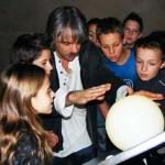 5-accueil de scolaires - ateliers pédagogiques de découverte et de création sonore