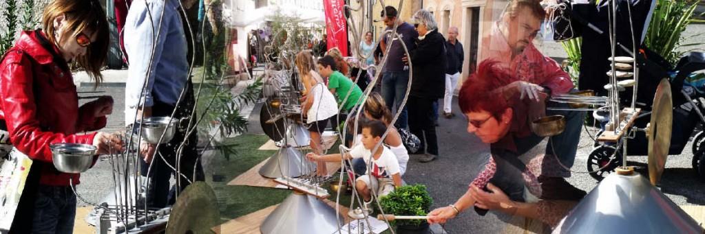 Exposition Rhône Alpes interactive tout public