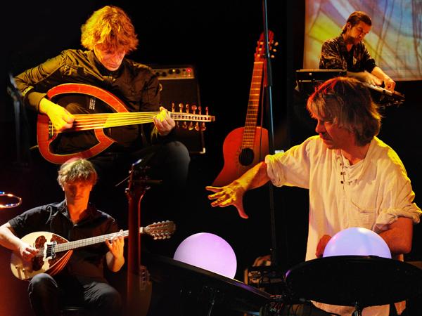 Concert instruments rares Ateliers tout public